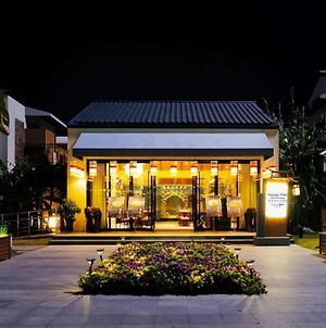 Heritage Villas Zhouzhuang Managed By Dusit photos Exterior
