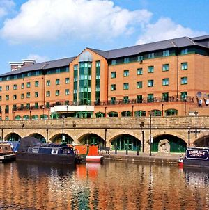Best Western Plus The Quays Hotel Sheffield photos Exterior
