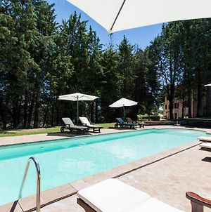 Villa Cottage Umbertide, Close To Gubbio And Assisi, With Panoramic Pool !!! photos Exterior