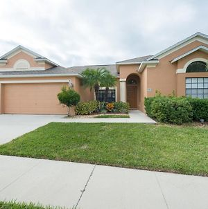 Bahama Sunset, 4 Bed Disney Area Vacation Home With Private Pool And Spa photos Exterior