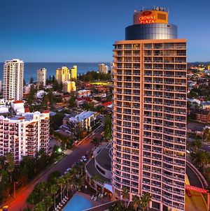 Crowne Plaza Surfers Paradise photos Exterior
