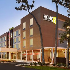 Home2 Suites By Hilton Fernandina Beach On Amelia Island, Fl photos Exterior