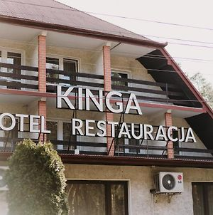Hotel Kinga photos Exterior