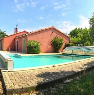 Vintage Holiday Home In Cereste With Private Garden photos Exterior