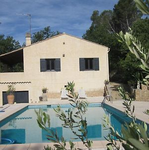 Cozy Holiday Home In Saint-Antonin-Du-Var With Large Pool photos Exterior