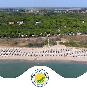 Jesolo Mare Family Camping Village photos Exterior