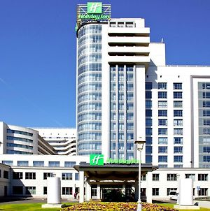 Holiday Inn Moskovskye Vorota photos Exterior
