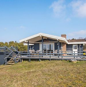 Holiday Home Knebel Xxxii photos Exterior