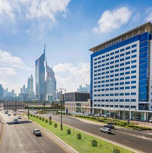 Novotel World Trade Centre Dubai photos Exterior