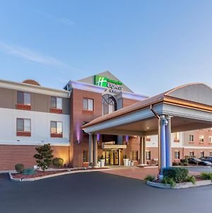 Holiday Inn Express Hotel & Suites Shiloh/O'Fallon photos Exterior