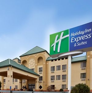 Holiday Inn Express & Suites St. Louis West - Fenton, An Ihg Hotel photos Exterior
