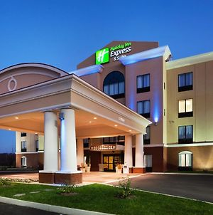 Holiday Inn Express Hotel & Suites Newport South, An Ihg Hotel photos Exterior