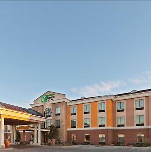 Holiday Inn Express & Suites Lubbock Southwest - Wolfforth, An Ihg Hotel photos Exterior