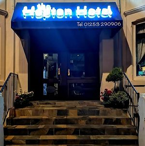 The Hopton Hotel photos Exterior