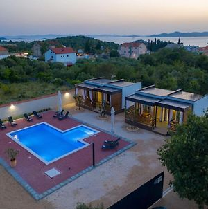 Exotic Mobile Home In Drage With Swimming Pool photos Exterior