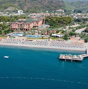 Asteria Kemer Resort photos Exterior
