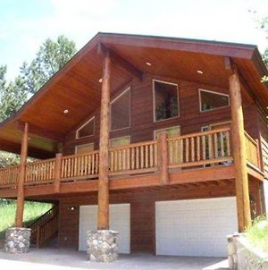 Cascade Multi-Family Cabin By Casago Mccall - Donerightmanagement photos Exterior