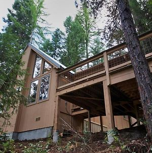 Carlson Cabin - Payette River Views And Access - Fishing - Private Wooded Setting - Pet Friendly photos Exterior