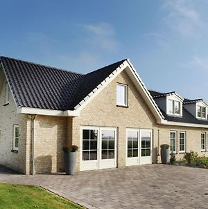 Luxurious And Modern House With Large Garden, Privacy And Wi-Fi, Near Schoorl And The Beach photos Exterior