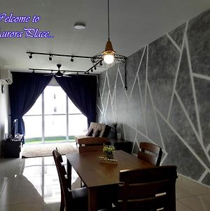 Puchong The Auroraplace-Homestay photos Exterior