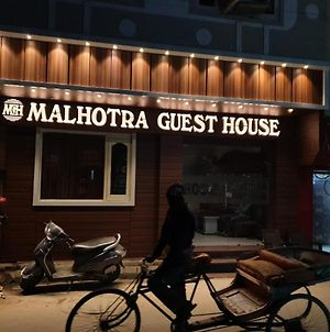 Malhotra Guest House photos Exterior
