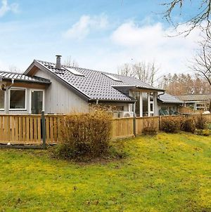 Holiday Home Toftlund II photos Exterior