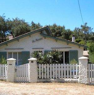 Cute House Near The Dunes, With Terrace And Garden, Very Close To The Beach photos Exterior