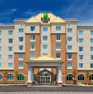 Holiday Inn Express Hotel & Suites Clarington - Bowmanville photos Exterior