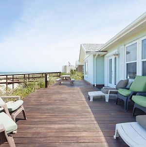 A Cottage In The Dunes, 3 Brs, Beach Front, Sleeps 8 photos Exterior