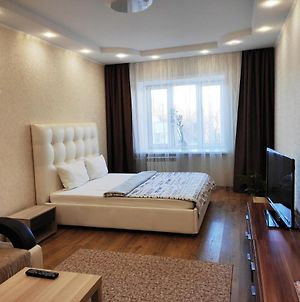 Fresh Room: Apartment On Griboedova photos Exterior
