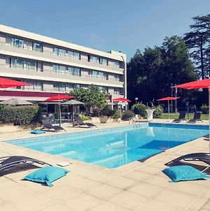 Mercure Brive photos Exterior