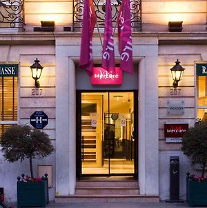 Mercure Paris Montparnasse Raspail photos Exterior