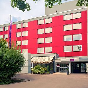 Mercure Hotel Koeln West photos Exterior