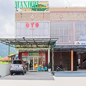 Oyo 2199 Mandiri Guest House photos Exterior