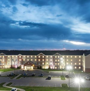 Homewood Suites By Hilton Cedar Rapids-North photos Exterior