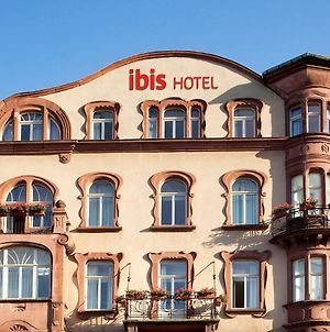 Ibis Metz Centre Gare photos Exterior
