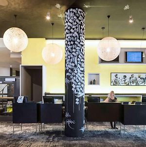 Ibis Styles Paris Bercy photos Exterior