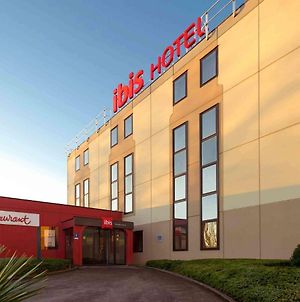 Ibis Hotel Brussels Airport photos Exterior