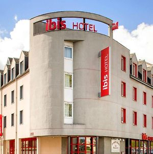 Ibis Montlucon photos Exterior