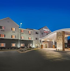Fairfield Inn By Marriott Warren Niles photos Exterior