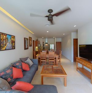 Magnificent 3Br Condo Close To The Caribbean Sea By Happy Address photos Exterior
