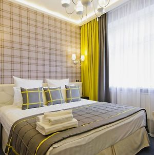 Ahotels Design Style On Sovetskaya photos Exterior