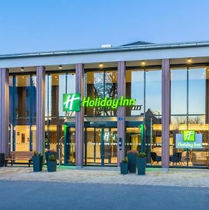 Holiday Inn - Munich Airport photos Exterior