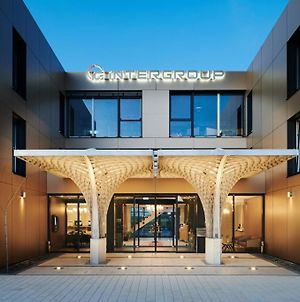 Intergroup Business & Design Hotel Ingolstadt photos Exterior
