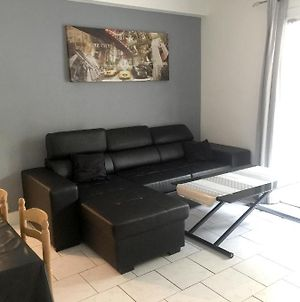 Apartment With 3 Bedrooms In Nice With Wonderful City View Balcony And Wifi photos Exterior