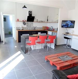 House With 2 Bedrooms In Rochefort With Furnished Terrace And Wifi photos Exterior