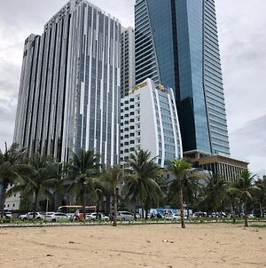 Muongthanh Aparment Ocean - 2 Bedrooms photos Exterior