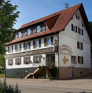 Hotel-Gasthof Grottental photos Exterior