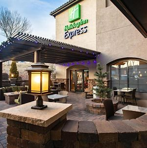 Holiday Inn Express Prescott photos Exterior