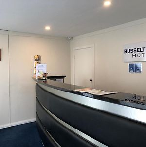 The Busselton Motel photos Exterior